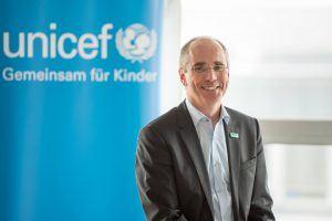 Geschäftsführer UNICEF Deutschland