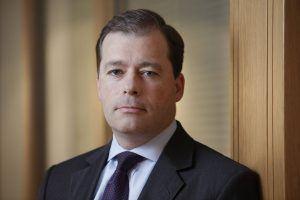 Dr Mark Speich - Geschäftsführer der Vodafone Stiftung Deutschland