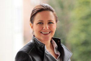 Tania Rubenis, Stiftungsmanagerin DSA