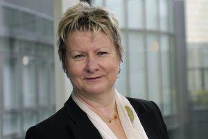 Sylvia Löhrmann - Ministerin für Schule und Weiterbildung NRW