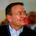 Michael Dirkx - Geschäftsführer der Schmitz Stiftungen