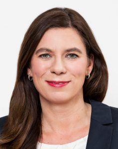 Sandra Scheeres - Senatorin für Bildung Jugend und Wissenschaft des Landes Berlin