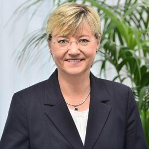 Frauke Heiligenstedt - Kultusministerin